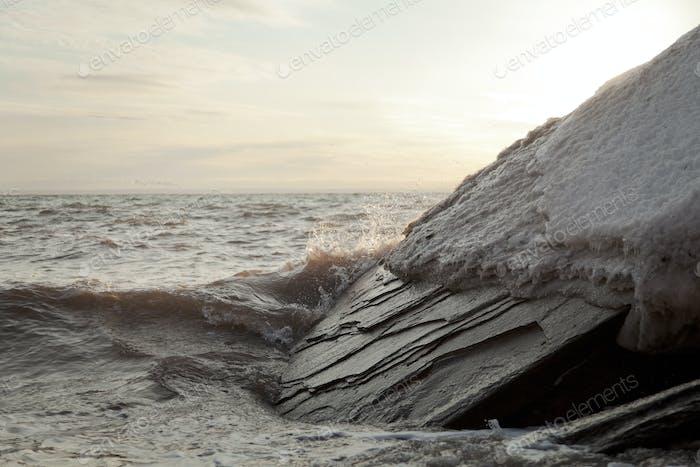 Kalte Wellen