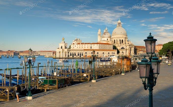 Gebiet in Venedig