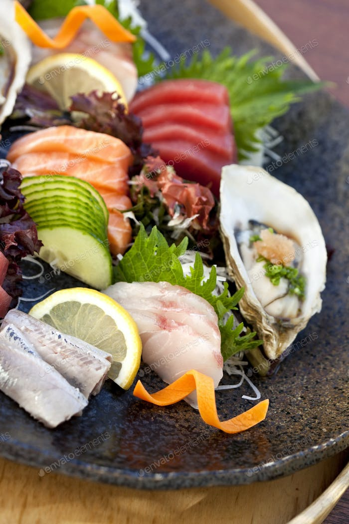 Japanisches Gericht