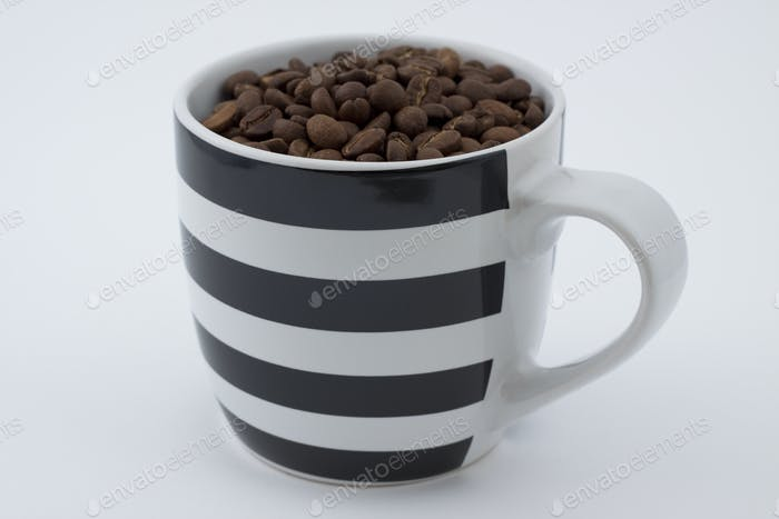 B&W&cofee