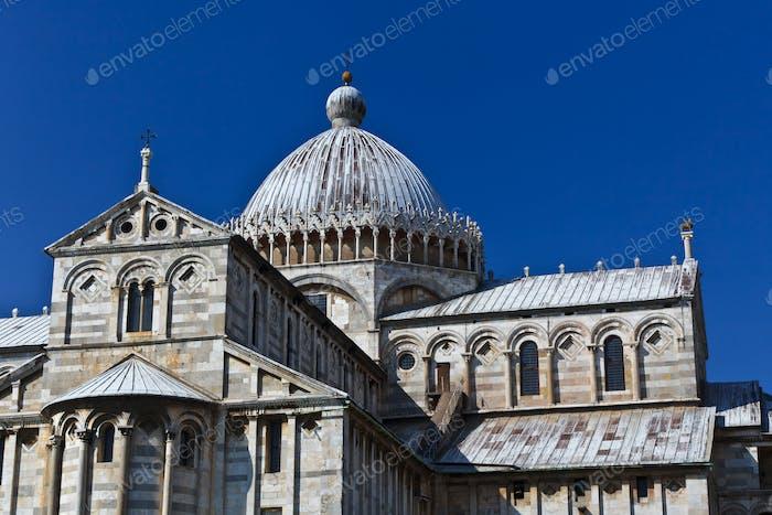 Kathedrale von Pisa