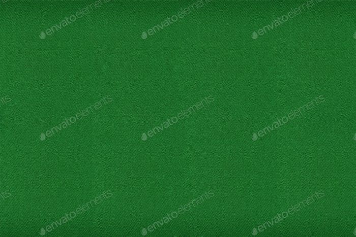 Green Billiard Cloth Texture