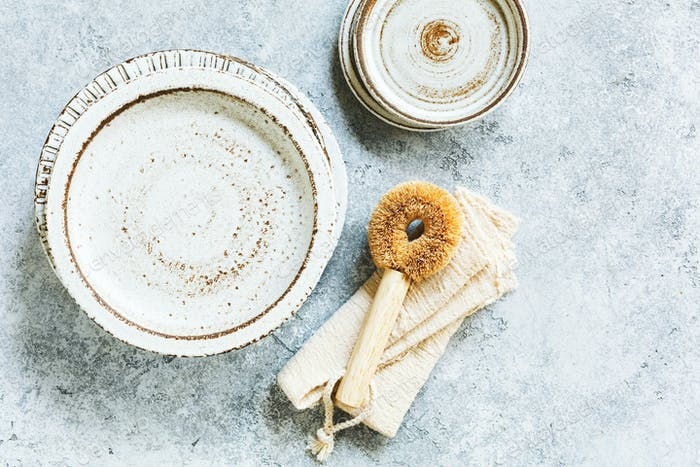 Eco-friendly kitchen accessories
