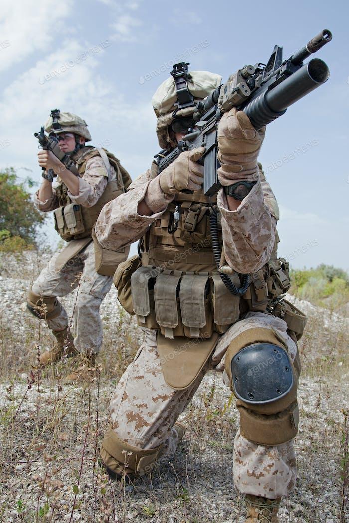 Militäroperation