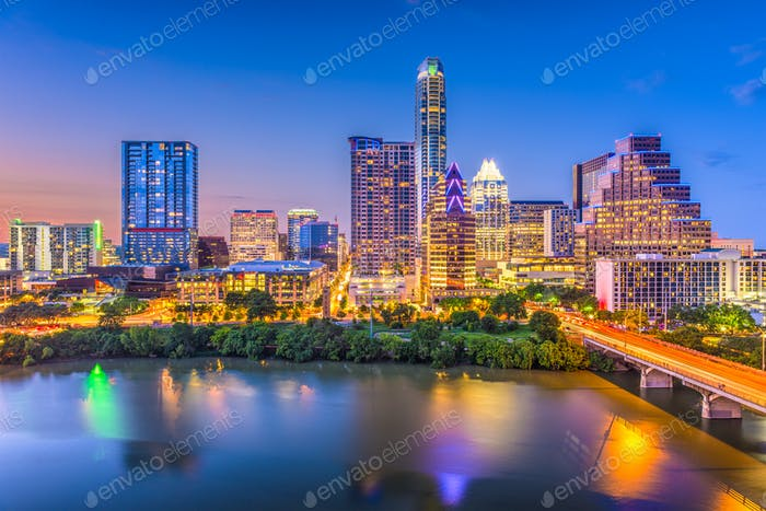 Austin, Texas, USA