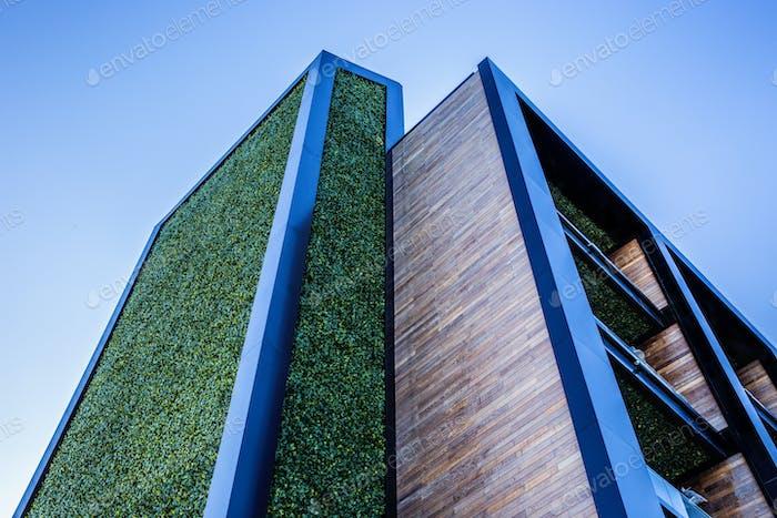 Stilvolles Designhaus