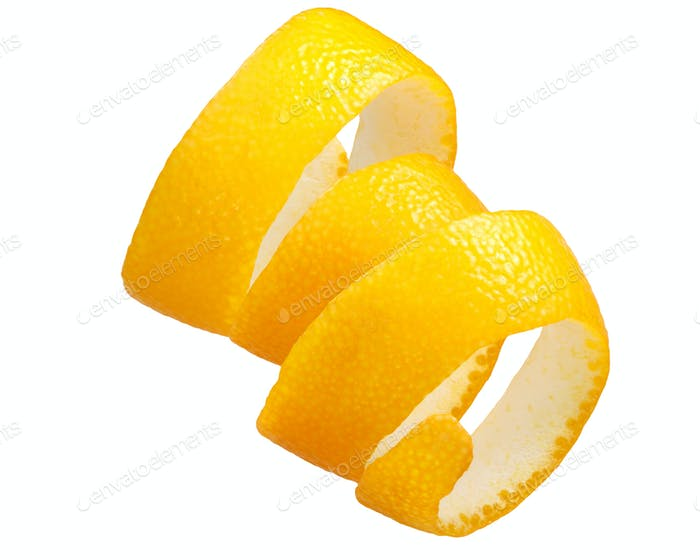 Twisted orange peel, paths, top