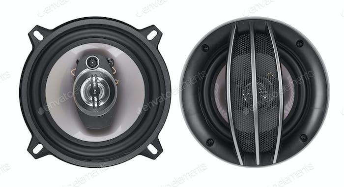 Koaxial-Lautsprecher