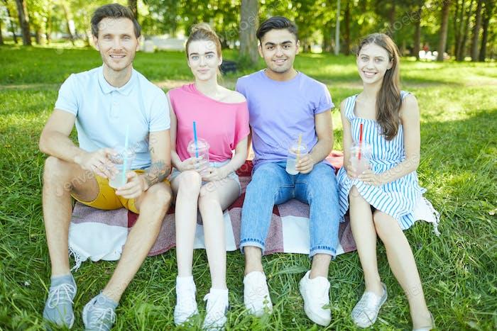 Leisure of teens