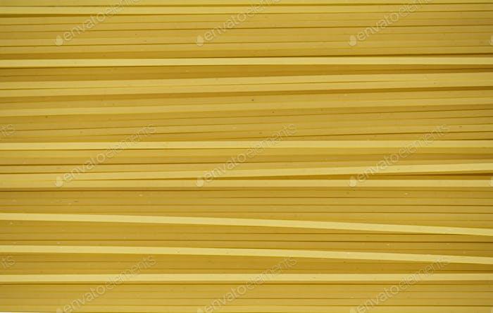 Nahaufnahme der Spaghetti-Textur