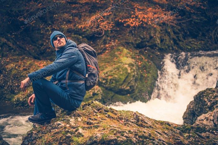 Fall Time Hiking