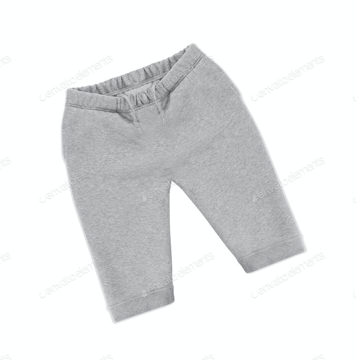 Pants isolated
