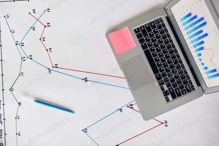 Tipos de datos gráficos