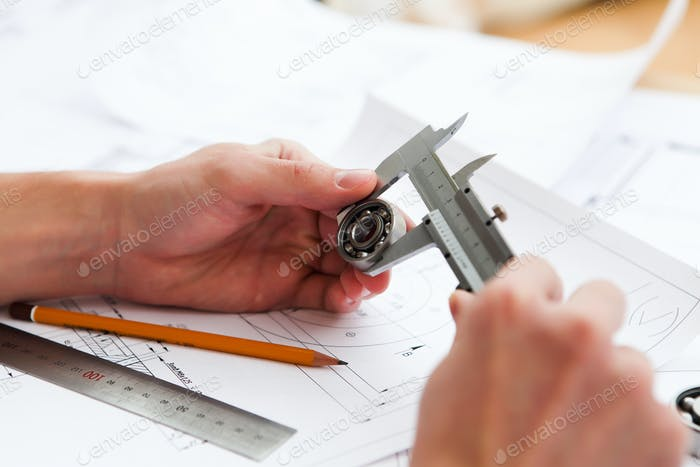 construction project papers