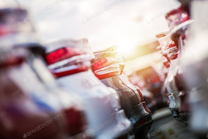 "Thema ""Automotive Sales"""
