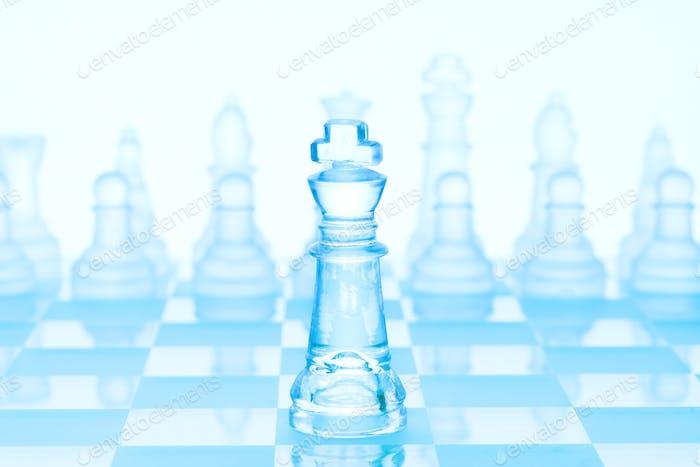 Schachführer.