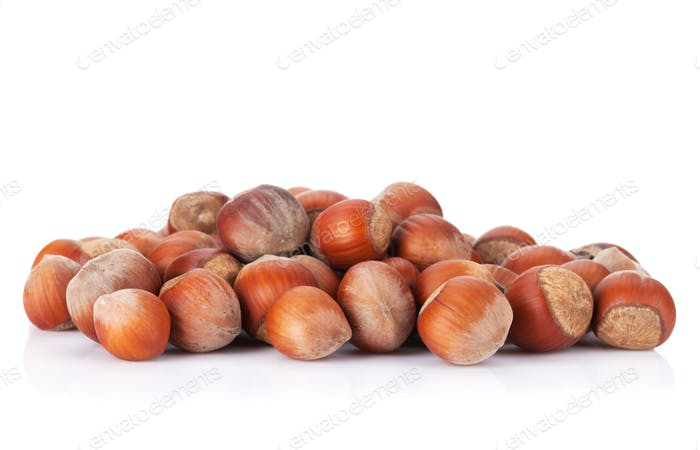 Chestnut nuts