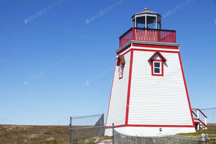 Lamaline Lighthouse