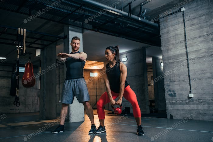 Get fit, feel great