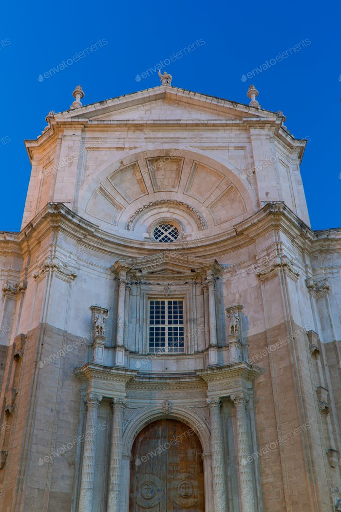 Cathedral of Cadiz