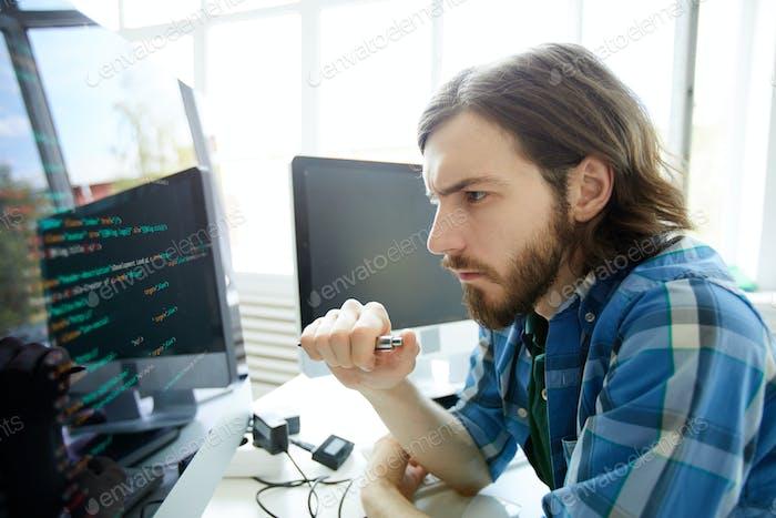 Programming specialist