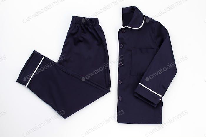 Classic style pajama for men