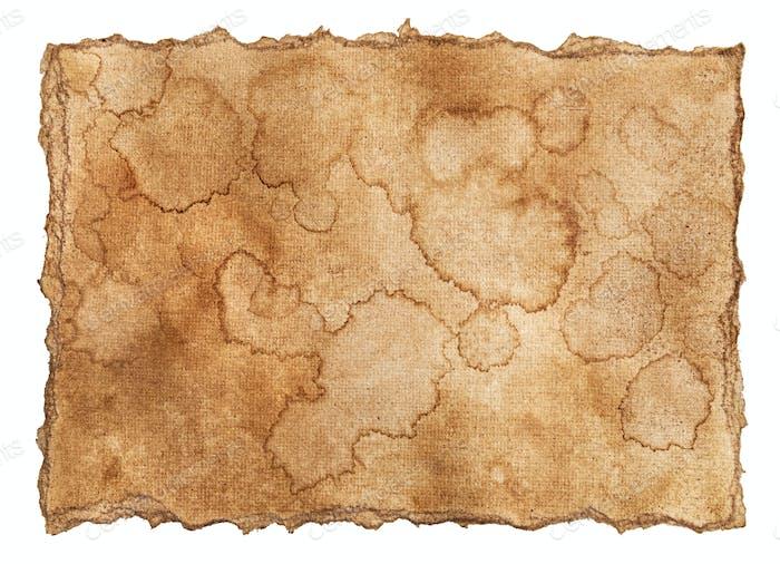 Old paper texture, vintage paper background, antique paper