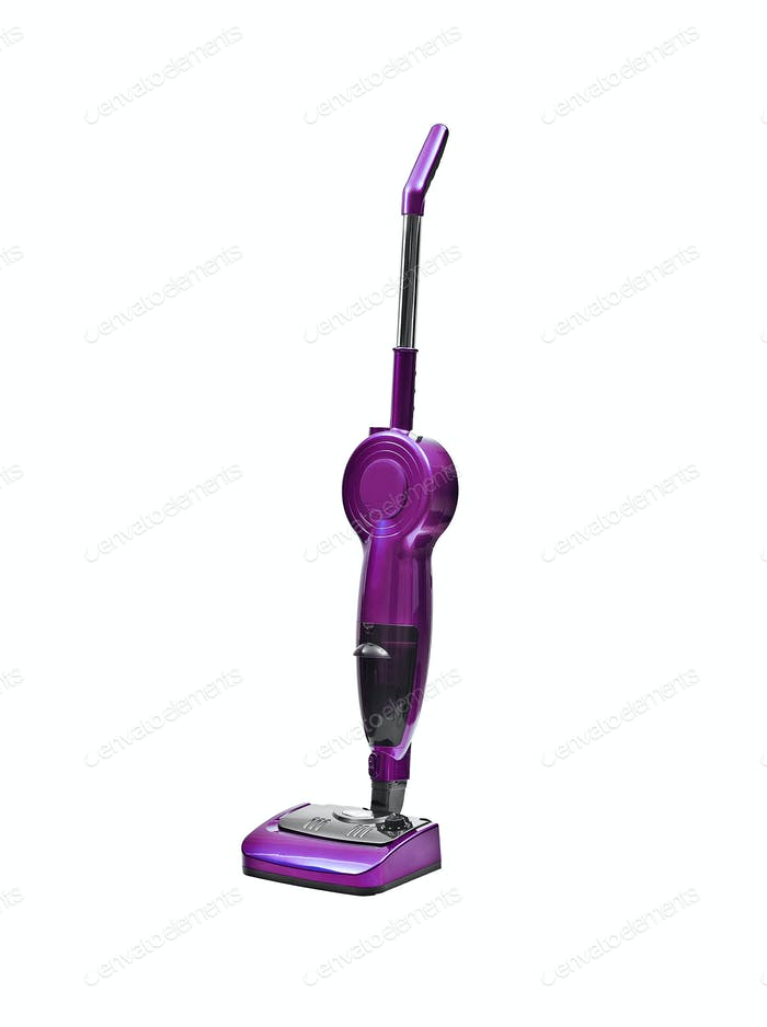 purple Carpet Vacuum Cleaner