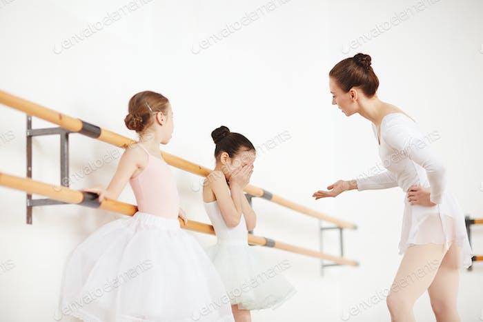 Ballett-Är