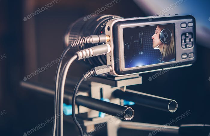 MusikVideo machen