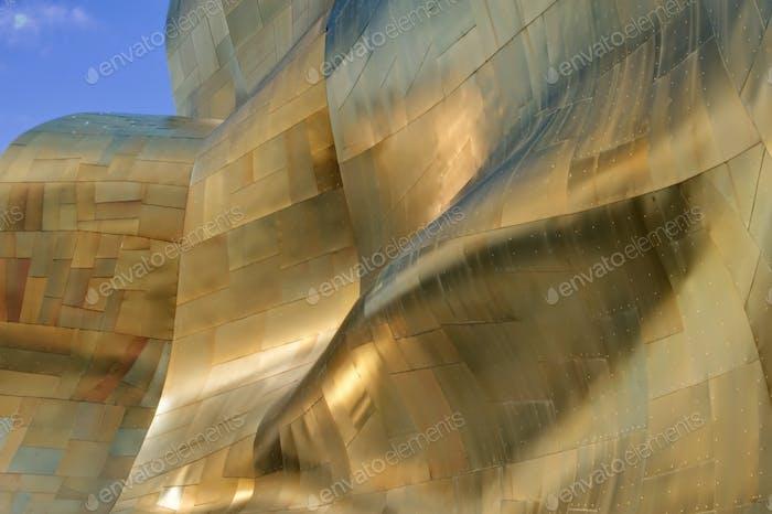 47304,Abstract Building Facade