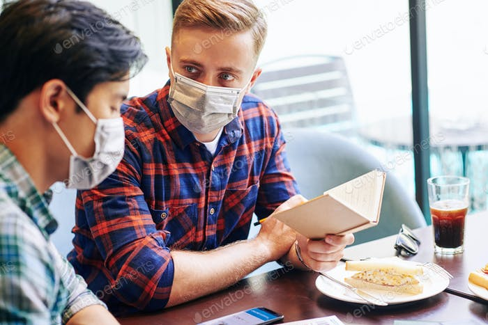 Iniciando negocios en una economía pandémica