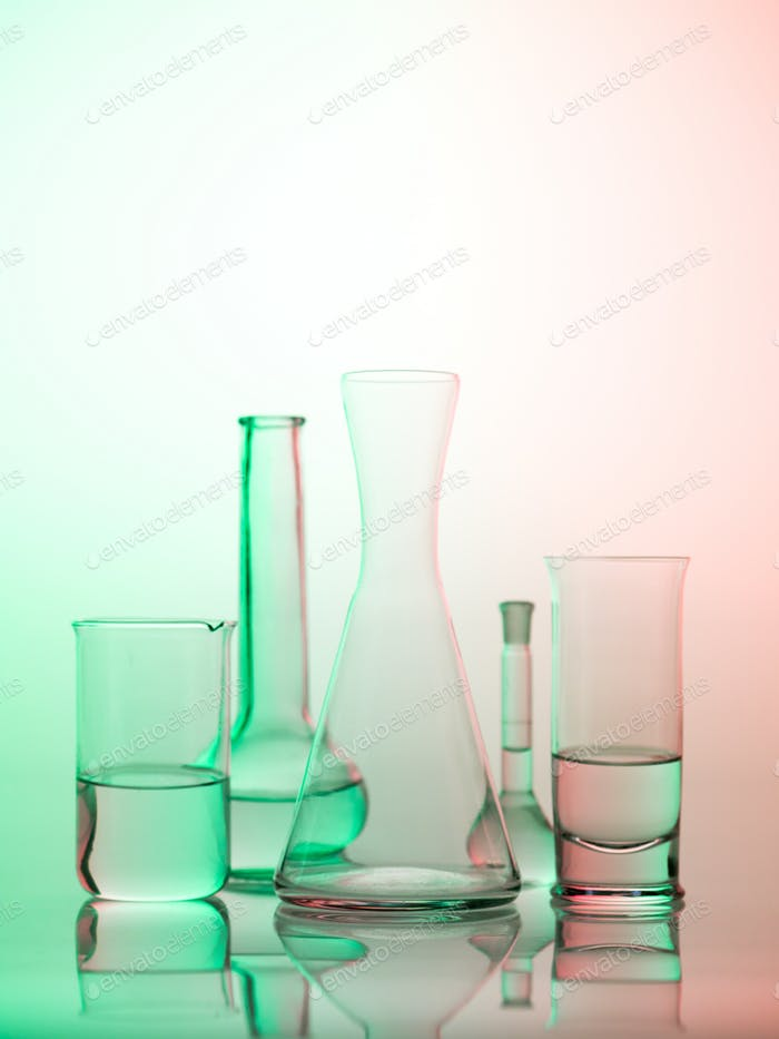 laboratory glass accessories