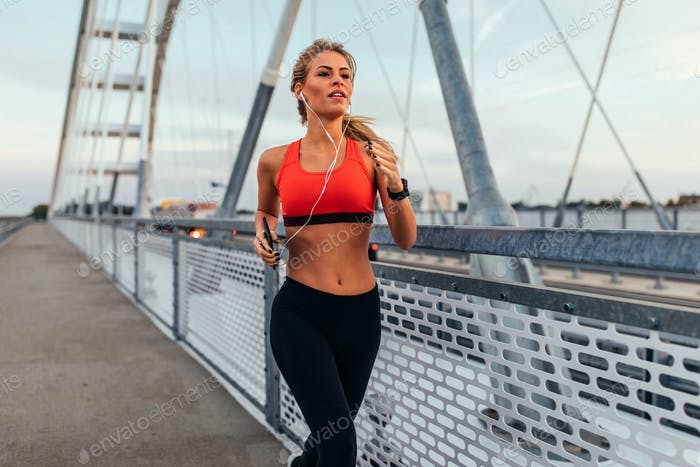 Fitness ist ein Lebensstil