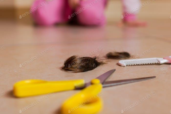 Haircut Spiel