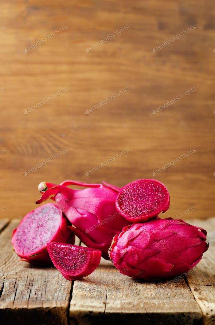 Pitaya, dragon fruit