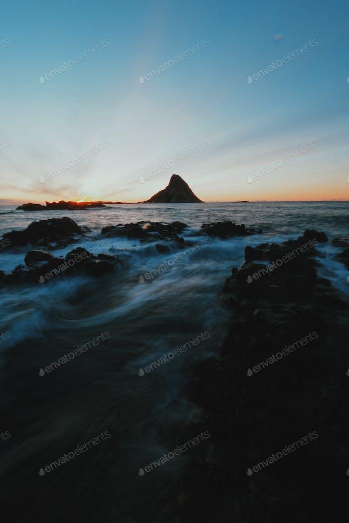 Thumbnail for Shark mountain.