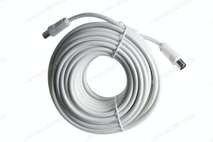 TV Aerial Extension Cable