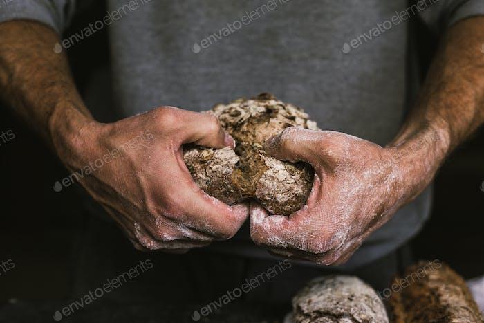 Thumbnail for Breaking Bread