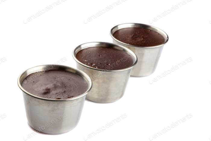 chocolate creme i