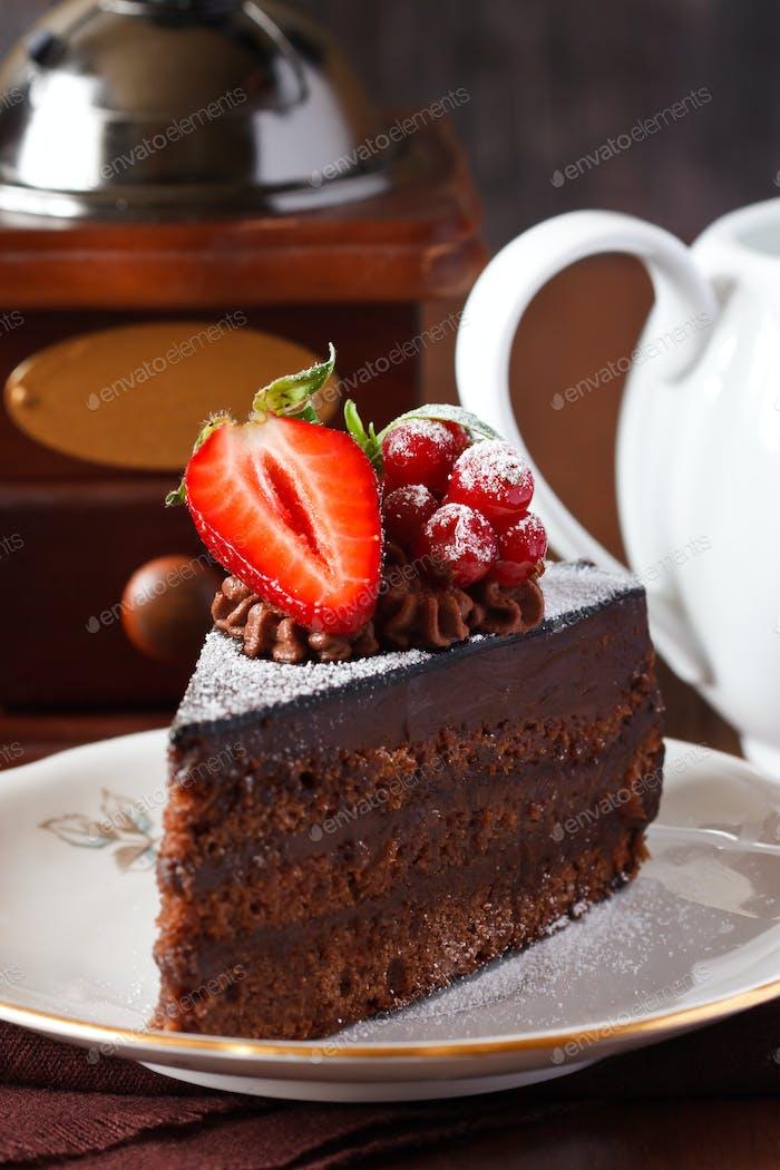 Kuchen.