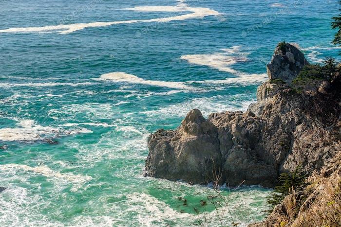 USA Pazifikküste Landschaft, Kalifornien