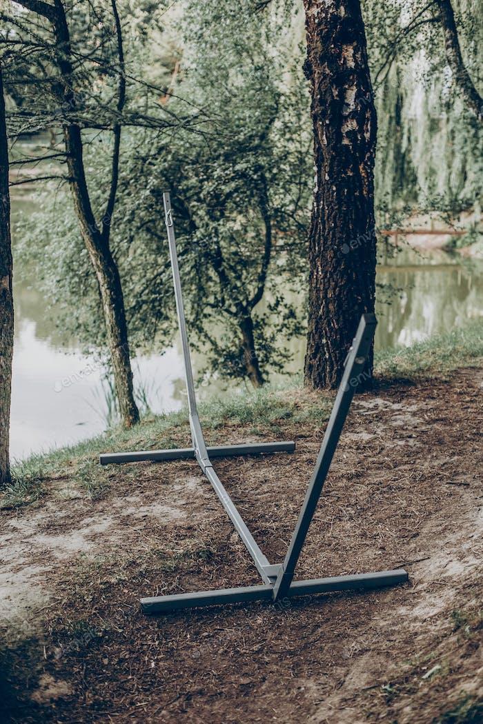 Construction hamac