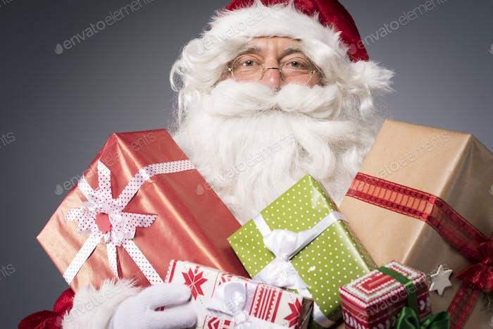 Was willst du dieses Jahr bekommen?