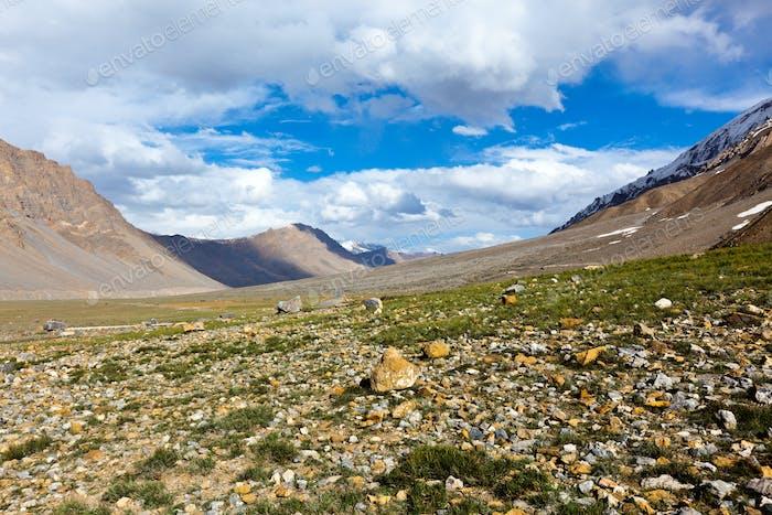 Spiti Valley Himalayas