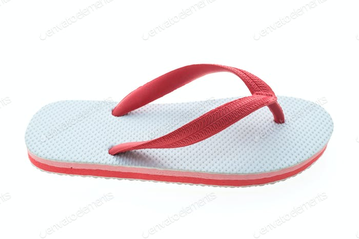 Flip flop OR slipper