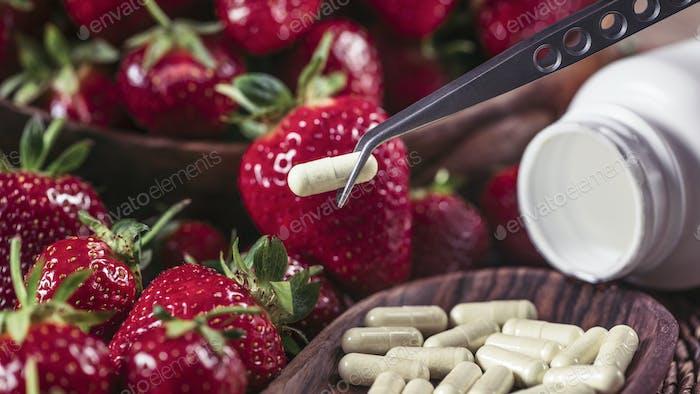 Fisetin Dietary Supplement