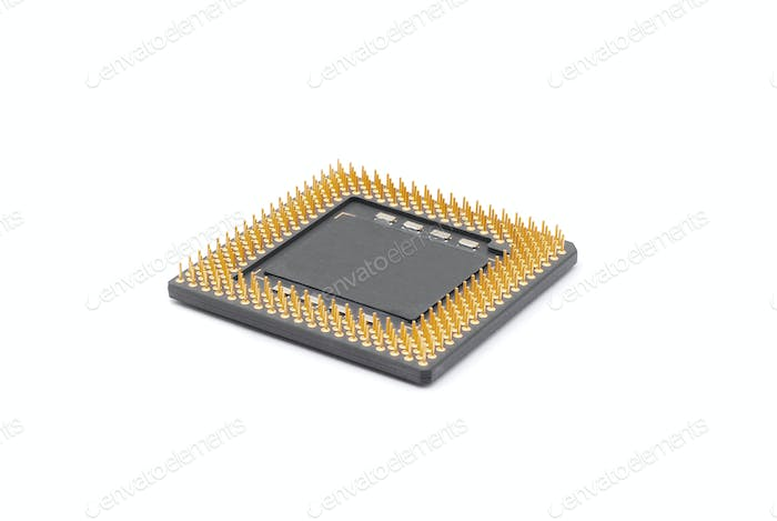 cpu isolated