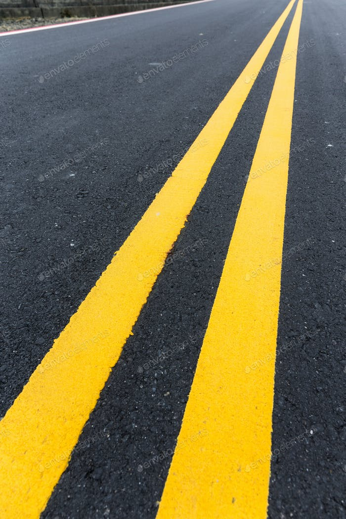Marca de carretera
