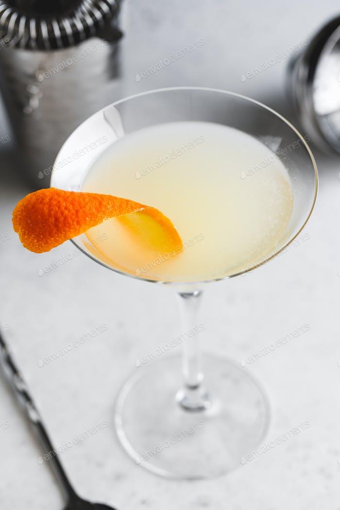 Corpse Reviver Nr. 2 klassischer Cocktail